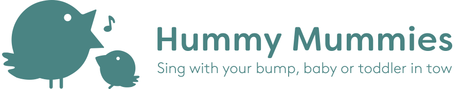 Sing with your bump, baby or toddler in tow